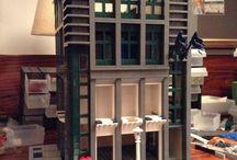 Lego Tufi Mousse / NY / by Tufi Mousse Arquitetura