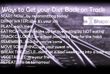 Tips for Success / by Diet-to-Go