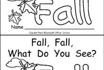 Fall / by Laurie Koger