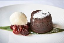 Puddings and dessert / All things sweet in London and the UK / by Square Meal