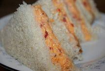 Sandwiches / by Donna Lehl