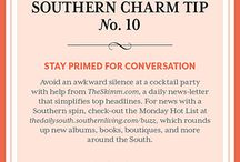 Southern Charm / by Heather Spegal