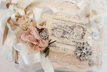 Beautiful Vintage Crafts / by Jules Aviles