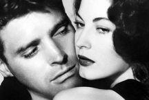 Burt Lancaster / by William Hughes