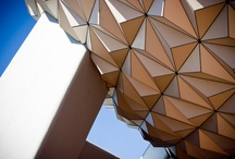 Epcot, Walt Disney World / by Disney Images