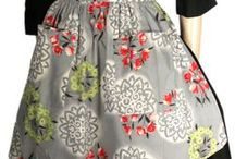 Vintage Aprons / by Marla Miracle