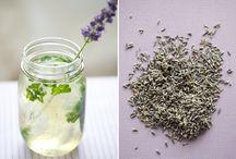 Organic tea / by Emerald Luke