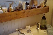 Bathroom Remodel Ideas / by 413 Sparrow Lane