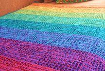 Crochet Craze / by Sally Hurst