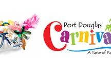 Carnivale Port Douglas / by Port DouglasSK