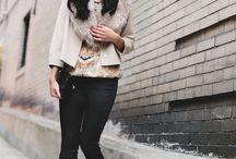 Petite Bloggers to Follow / petite bloggers, petite, petite style, petite fashion, petite clothes / by Lena