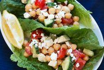 Recipes / Vegetarian Unprocessed Healthy Recipes / by Sabina Siddiqi