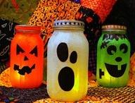Halloween / by VietMom