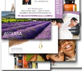 doTerra my life / by Beth Cartwright Elias