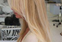 Hair coloring / by Gail Seal