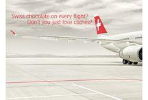 Airplane Ads / by Danielle Moug