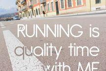 RUNNING & FXB / by JoAnn Giese
