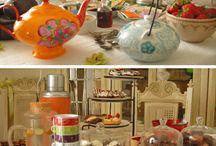 Tea Party / by Mary Kelly