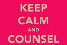 Counseling Future / by Jourdyn Warth