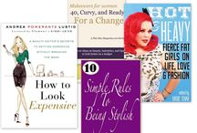 Inspire me to be better / by Marie Denee, The Curvy Fashionista