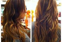 Hair inspiration / by Melanie Langsam