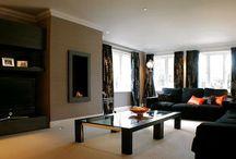 Living Room Ideas / by Willie Slepecki