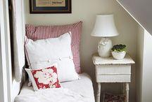 home ideas / by Sharon Loya
