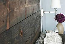Bedroom / by Corcovado