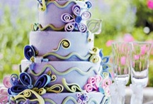 Cake ideas / by Mary Gray