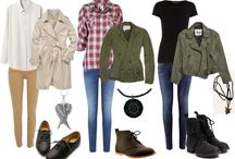 Style File / by Hannah Cress