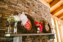 Fireplace Decor Inspiration / by Highlands Country Club