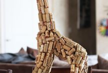 Giraffe obessions / by Catie Amsden