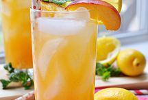 Beautiful Beverages / by Cherished Bliss