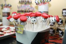 Landyns birthday ideas / by Lauretta Shoop-Smith