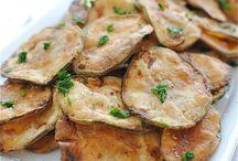 Favorite Recipes / by Brenda Bardasian