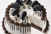 Icecream Cakes / by Angels Sweets Cakes