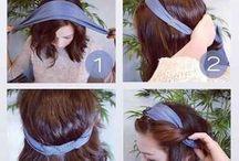 Hair & Beauty Ideas / by Leanne Nieglos