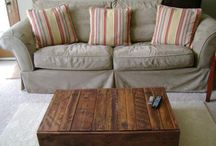 Decorating 101 / A virtual guide to home decor ideas. / by Susie Johnson