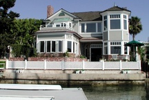 Whole Home Ideas / by Sea Pointe Construction