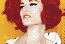 Redheads / by Kristin Alder