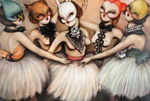 J'aime / by Lyndsey Rosevear