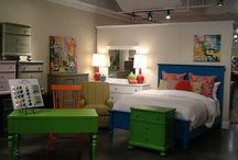 Las Vegas Market-Summer 2014 / by Bassett Furniture