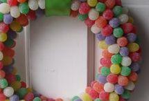 Candyland Birthday / by Nancy Barron Mason
