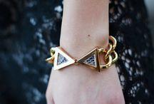 Jewelry  / by Trese Low