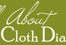 How to Cloth Diaper on a Budget / Steps to help others begin cloth diapering on a budget.  It is completely possible to save thousands! / by All About Cloth Diapers Autumn Beck
