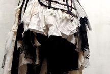 Sewing & Fashion Inspiration / by Kathryn Pennal