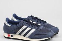 Adidas / by Ildiko Rado