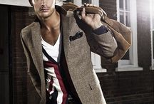 Guy Style / by Jackie Formo