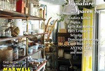 Magazines I Like / by Tammie Spain