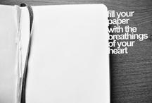 Write / by Amber N